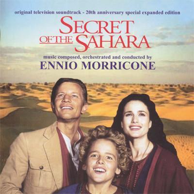 Ennio Morricone - Secret Of The Sahara