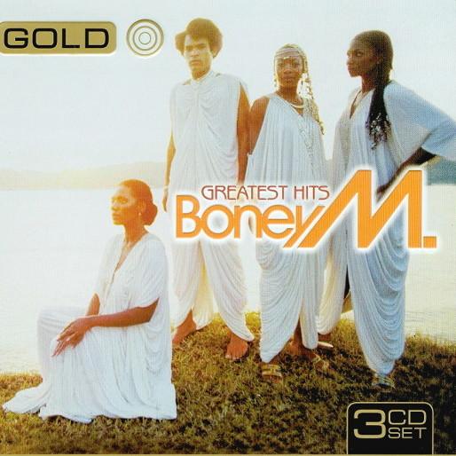 Boney M. HITS
