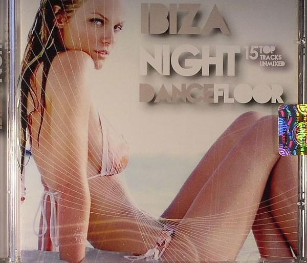 Ibiza & Club house 2008 - 2009