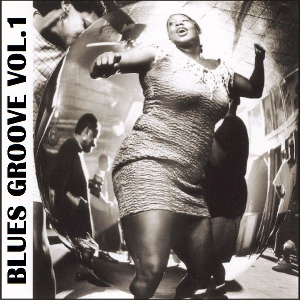 Blues Groove, Vol.1